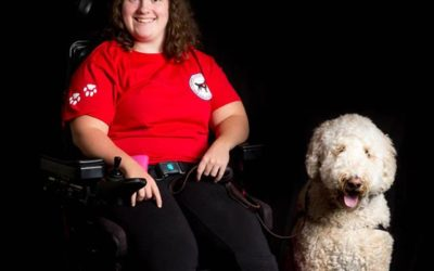 MidAmerica Service Dogs – November Donation of the Month