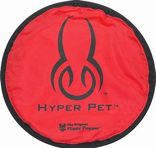 flippy flopper dog toy