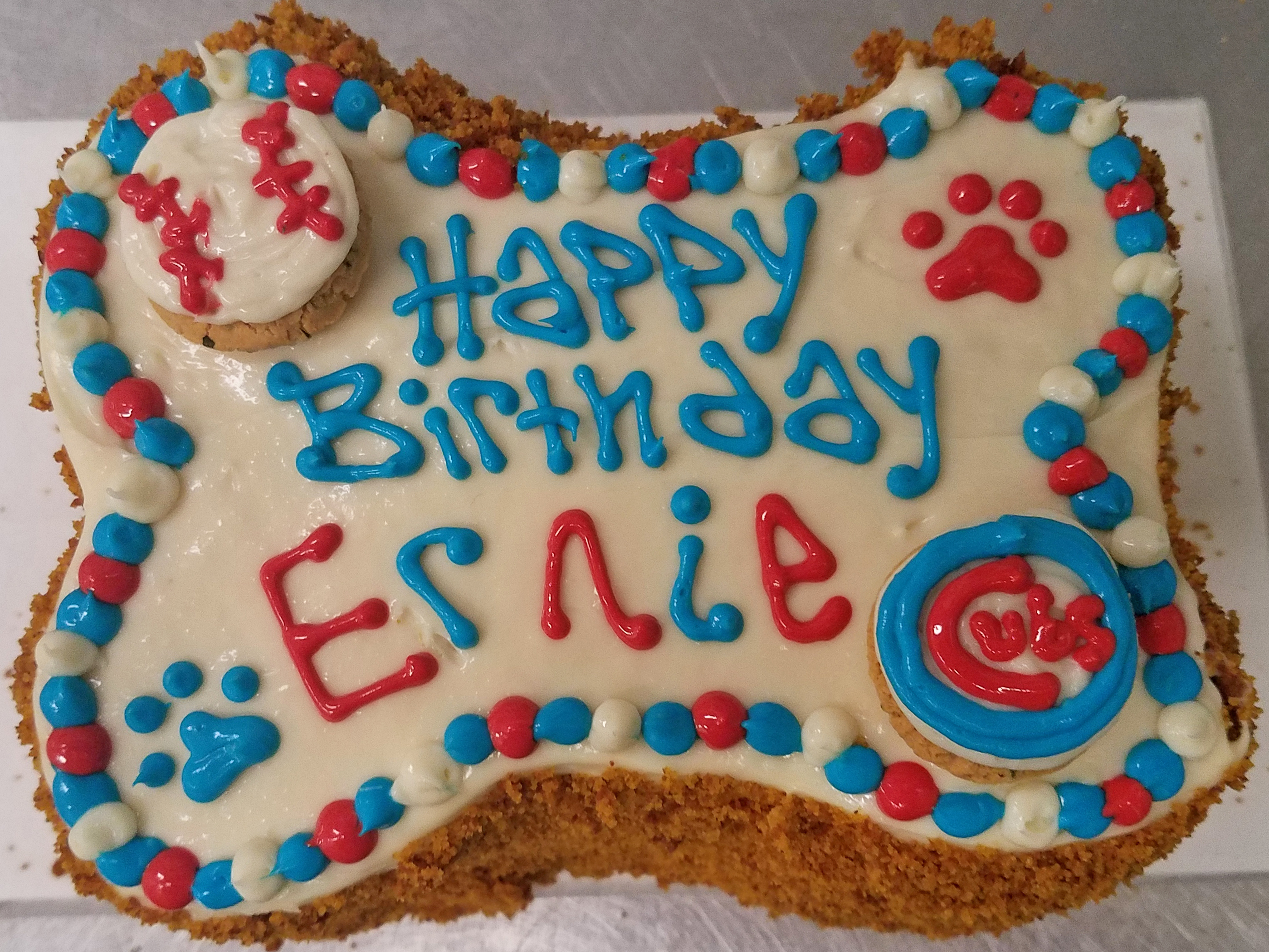 You Have Found The Premier Dog Birthday Cake Company In Chicagoland Area We Also Ship Cakes To Most Of US If Need A Celebration