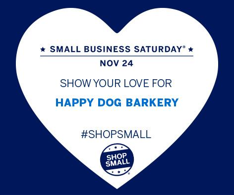 Small Business Weekend Specials